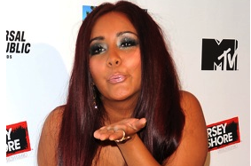 5 Backhanded Compliments Straight From Snooki's NYT Profile