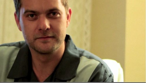 Video of Joshua Jackson's Pacey-Con Dawson's Creek Tribute at Comic-Con