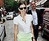 Slide Picture of Jessica Biel Shopping in London