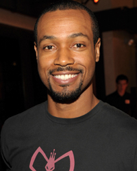 Isaiah Mustafa Joins Jennifer Aniston Film Horrible Bosses