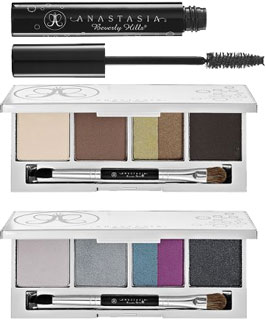 Enter to Win Anastasia Eye Shadows and Mascara 2010-08-03 23:30:00