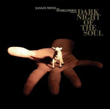 Best Album: Danger Mouse and Sparklehorse's Dark Night of the Soul
