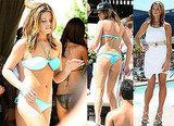 Pictures of Ashley Greene Bikini