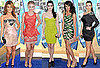 Pictures of Teen Choice Awards Women&#039;s Red Carpet