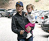 Slide Picture of Jennifer Garner and Seraphina Affleck in LA 2010-08-09 06:30:00