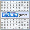 Word Games Website