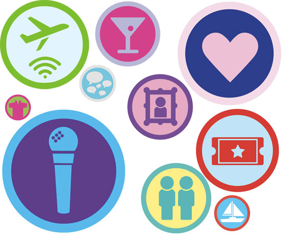 How to Unlock 10 Fun Foursquare Badges (and 1 You May Want to Avoid)