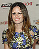 Rachel Bilson Covers InStyle: Too Much Attention Is Put on Weight and Body Image