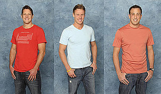 The Next Bachelor Could Be Chris L.