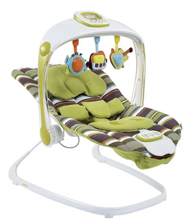 Mamas and Papas Astro Magic Bouncer