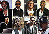 MTV's Male VMA Nominees