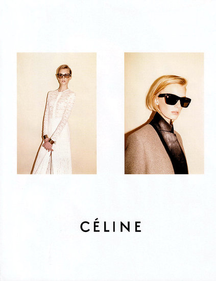 Céline With Sigrid Agren