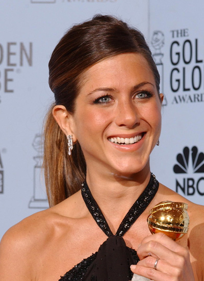 January 2003: 60th Annual Golden Globes