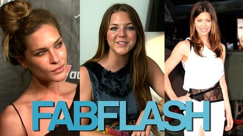 Vanessa Traina Teams Up With Proenza, Jessica Biel Goes Glam, & Fab Exclusive With Erin Wasson!