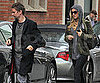 Slide Picture of Kate Hudson and Matthew Bellamy Together in London