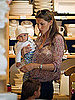 Gisele Discusses Breastfeeding