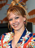April 2002: 15th Annual Nickelodeon Kids' Choice Awards