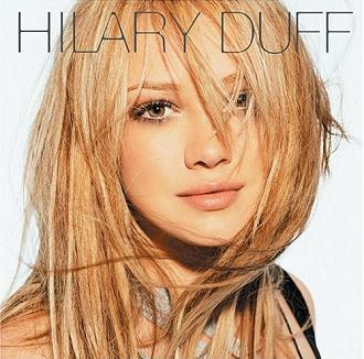 September 2004: Hilary Duff