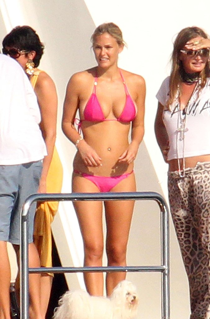 Photos of Bar Refaeli