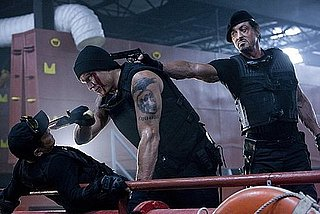 The Expendables Wins the Box Office For the Second Weekend in a Row