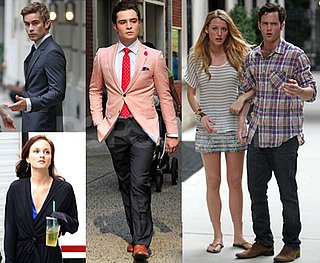 Pictures of Gossip Girl Cast