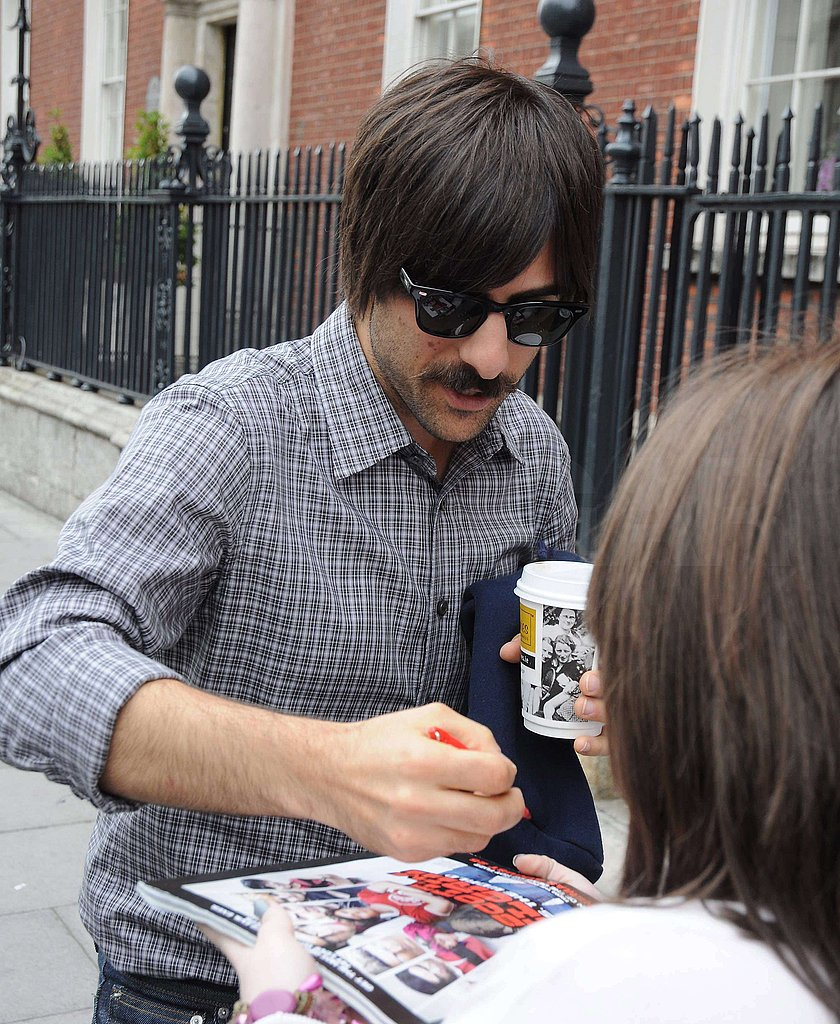 Jason Schwartzman Photos