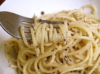 Fast, Easy, Five-Ingredient Recipe For Cacio e Pepe Pasta