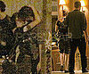 Pictures of Robert Pattinson and Kristen Stewart Kissing in Montreal
