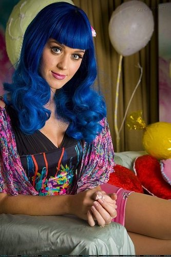 KATY PERRY'S AUSTRALIA PHOTOSHOOT!
