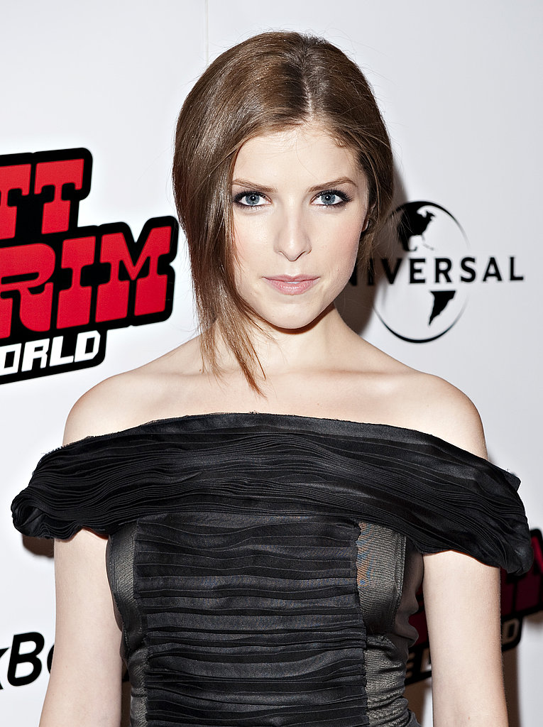 Scott Pilgrim vs The World UK Premiere