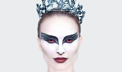 Trailer For Black Swan Staring Natalie Portman and Mila Kunis