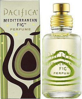 Enter to Win Pacifica Mediterranean Fig Spray Perfume