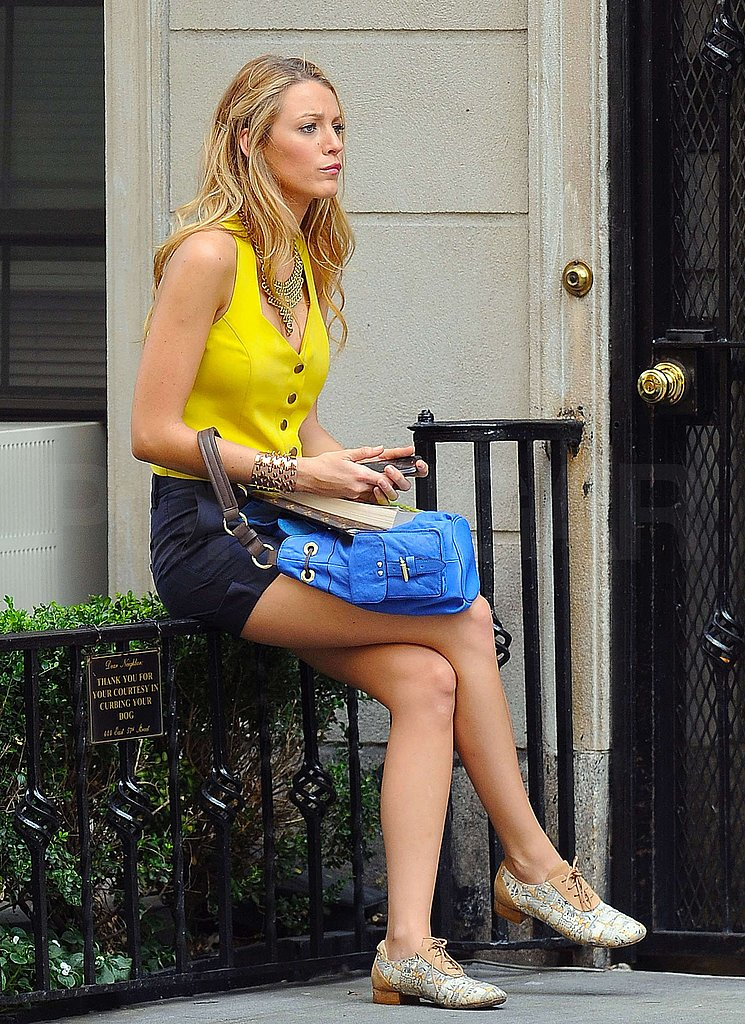 Photos of Gossip Girl