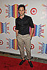 Gossip Girl's Penn Badgley and Jessica Szohr on the Red Carpet in NYC and LA 2010-08-19 16:30:43