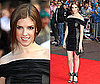Photos of Anna Kendrick at Scott Pilgrim Premiere in London