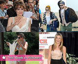Pictures of Angelina Jolie, Robert Pattinson, Kristen Stewart, and Jennifer Aniston