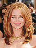 Jayma Mays at 2010 Emmy Awards