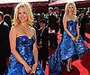 Pictures of January Jones at the 2010 Primetime Emmys 2010-08-29 16:48:09