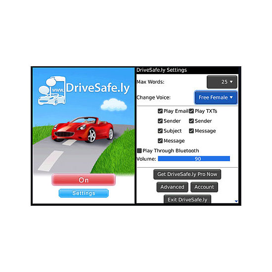 DriveSafe.ly (Free)