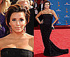 Eva Longoria Parker at 2010 Emmy Awards 2010-08-29 16:28:55