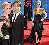 Anna Paquin Wears Alexander McQueen to 2010 Primetime Emmy Awards