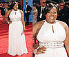 Amber Riley at 2010 Emmy Awards 2010-08-29 16:53:05