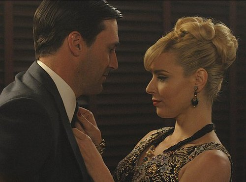 Mad Men: Did Forgetting His Kids Make Don Draper a Bad Dad?