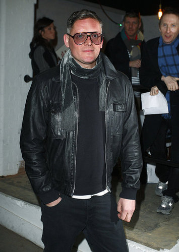 Will Giles Deacon Be Able to Singlehandedly Pull Ungaro Out of Its Funk?