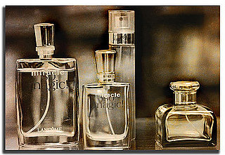 Do You Ever Finish Bottles of Perfume?
