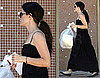 Pictures of Sandra Bullock Running Errands in Austin
