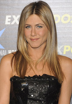 PopSugar Poll: Would You Like to See Jennifer Aniston Have Her Own Series?