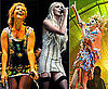 Photos from 2010 V Festival including Taylor Momsen and Florence Welch
