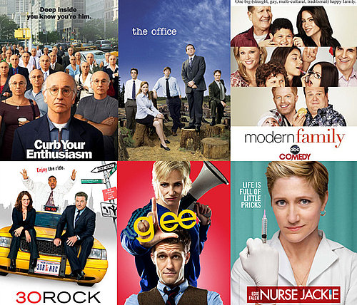 Emmy Predictions For Best Comedy Series 2010-08-25 11:30:28
