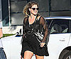 Slide Picture of Ali Larter Pregnant in LA 2010-08-24 12:15:00